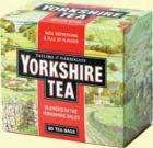 Yorkshire Teabags 160's - 2 for £5 at Morrisons