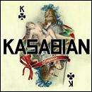 Kasabian - Empire: Ltd Edition CD Includes DVD £3.99 + Free Delivery/Quidco @ HMV