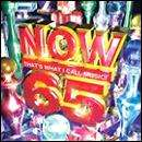 Now 65 2CD, £2.99 delivered @ HMV + Quidco