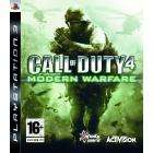 COD 4 PS3 £26 + 8% quidco+10% off for new customers @ Littlewoods Direct