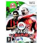 Fifa 09 for wii £14.99 delivered @ Gameplay