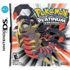 Pokemon Platinum (Nintendo DS Game) £23.49 - Delivered by Amazon