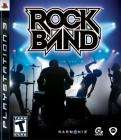 Rock Band (the first one!) solus PS3 19.98 delivered @ Blockbuster