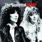 HEART - The Essential Heart 2CD £4.99 delivered/Quidco @ Cd-Wow