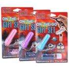 (ADULT ITEM) - Keychain Vibrator - On the go gift set - £2.99 delivered @ Lovehoney