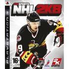 NBA 2K8 / NHL 2K8 (PS3) - £7.99 @ Shopto