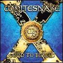 Whitesnake - Good To Be Bad CD £2.99 + Free Delivery/Quidco @ HMV