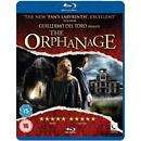 The Orphanage BluRay £7.99 + Free Delivery/Quidco @ HMV