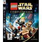 Lego Star Wars: The Complete Saga for  the PS3 @ Amazon WAS £39.99 NOW £14.99