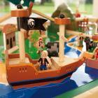 Pirate Island Adventure Set - £24.95 delivered + 8% quidco