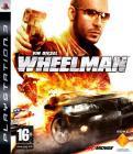 Wheelman for PS3 @ The hut - £17.73 + Quidco