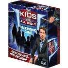 The Kids Are Alright electronic board game £4.96 (was £19.99) @ Amazon