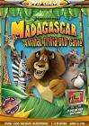 Madagascar - Animal Trivia DVD Game (DVD) only £2.96 delivered + Quidco