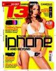 Subscription - £1 for 4 issues of T3 magazine from LetsSubscribe.com