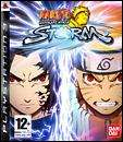 PS3 - Naruto Ultimate Ninja Storm - £17.99 (£16.99 with £1 voucher) @ Shopto + 4% Quidco