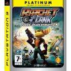 Ratchet & Clank Future: Tools of Destruction £11.24 @ Amazon