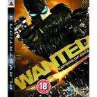 Wanted - Weapons of Fate (PS3) - £16.99 @ Choices UK