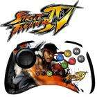 STREET FIGTHER 4 FIGHTPAD CONTROLLERS IN STOCK £34.99 NOW AT GAMESEEK PS3 AND X360