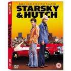 Starsky And Hutch - Complete Season 1 (5 Discs) - £4.49 Delivered @ Sendit