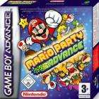 Mario Party Advance only £9.99 less quidco gba