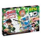 Ben 10 (Ten) Comic Maker Kit only £5.00 + Free Delivery/Quidco/5% Voucher Code at Play