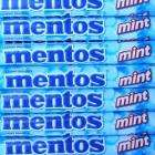 Mentos Mints 4 Rolls 90p per pack or 2 packs for £1 instore at Asda