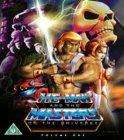He-Man And The Masters Of The Universe - Vols. 1-3 [DVD] £5.98 @ Amazon