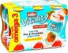 Muller Vitality pro biotic drink 6 x 100g all flavours £1 at Asda