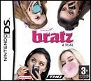 Bratz: 4 Real Nintendo DS Game just £3.99 Delivered @ HMV