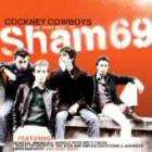 Cockney Cowboys: The Very Best Of Sham 69 on CD £3.99 delivered@play.com + quidco