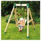 TP Acorn Growable Wooden Swing - Tesco Direct £92.50 inc delivery (WAS £130 inc del)