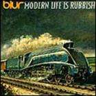 Blur : Modern Life Is Rubbish £1.99 delivered @ Play.com