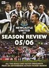 Newcastle United FC - Season Review 2005/2006 DVD £2.93 @ The Hut