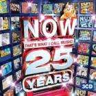 Now That's What I Call 25 Years [Box set] 3CD £6.96 @ Amazon