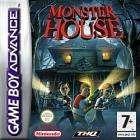 Monster House GBA only £2.96 delivered @ UWish