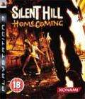 Silent Hill: Homecoming PS3 - £21.97 in store @ Asda