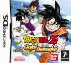 DragonBall Z: Goku Densetsu DS RPG Adventure 4.98 USING LIMITED STOCK BONUS @ GameStation