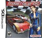 Ridge Racer (Nintendo DS) @ uwish.co.uk only £9.96