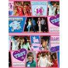 Disney High School Musical Border, Self Adhesive, 10 Inch - £2.89 @ Amazon