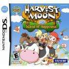 Harvest Moon: Island of Happiness Nintendo DS Game £14.74 at Head instore (ex Zavvi store)