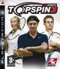 Top Spin 3  PS3 £9.88 delivered @ Coolshop