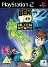 Ben 10: Alien Force (PS2)  - £12.73 delivered @ The Hut!