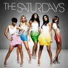 Free concert video from The Saturdays