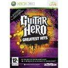 Guitar Hero Greatest Hits + FREE Guitar for 39.99 delivered @ Amazon