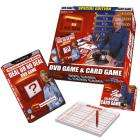Deal or No deal dvd game was £25 now £6.24 plus delivery from Tesco if bought online
