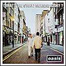 Oasis (What's The Story) Morning Glory £3.99 @ HMV