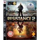 MotorStorm Pacific Rift and Resistance 2 for £13.78 each @ Misco