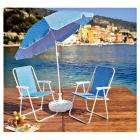 Garden Parasol and 2 Chairs - £4.98 in-store @ Tesco