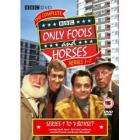 ONLY FOOLS AND HORSES SERIES 1-7 DVD £24.95 @ ZAVVI (£23.45 with quidco))