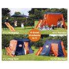 Hedstrom Quatro 4 in 1 , only £59.99 @ Argos (£180 at Tesco !)